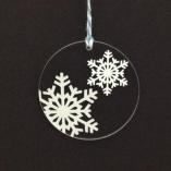 Snowflake Snowball